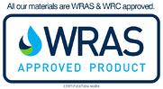 WRAS-certified